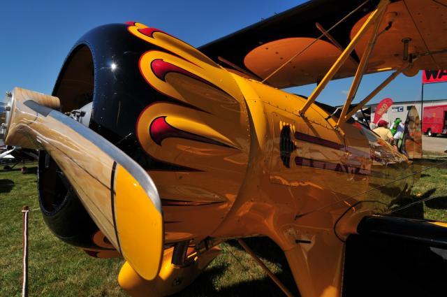 Antique Aircraft Insurance