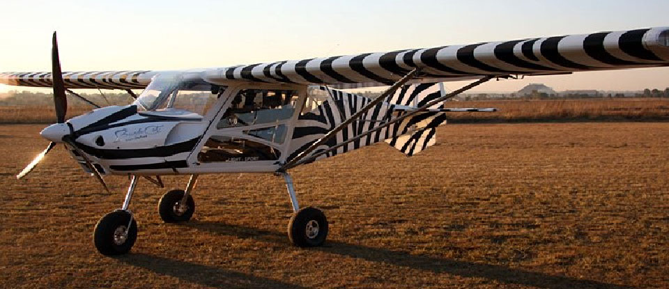 AeroSport Aircraft Insurance